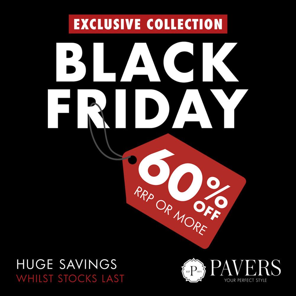 Pavers - Up to 60% RRP24th Nov - 27th Nov