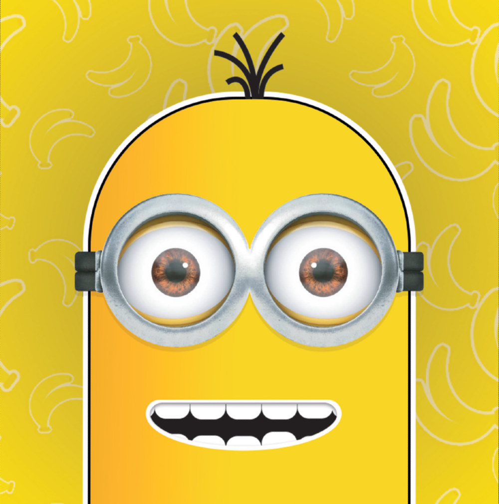 Minion Mayhem! - 21st/22nd July 12-4pmMeet Kevin, Bob & Stuart! Free Bananas & Arts & crafts!