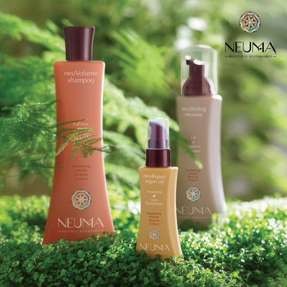 Neuma Hair Products Bob Hair co
