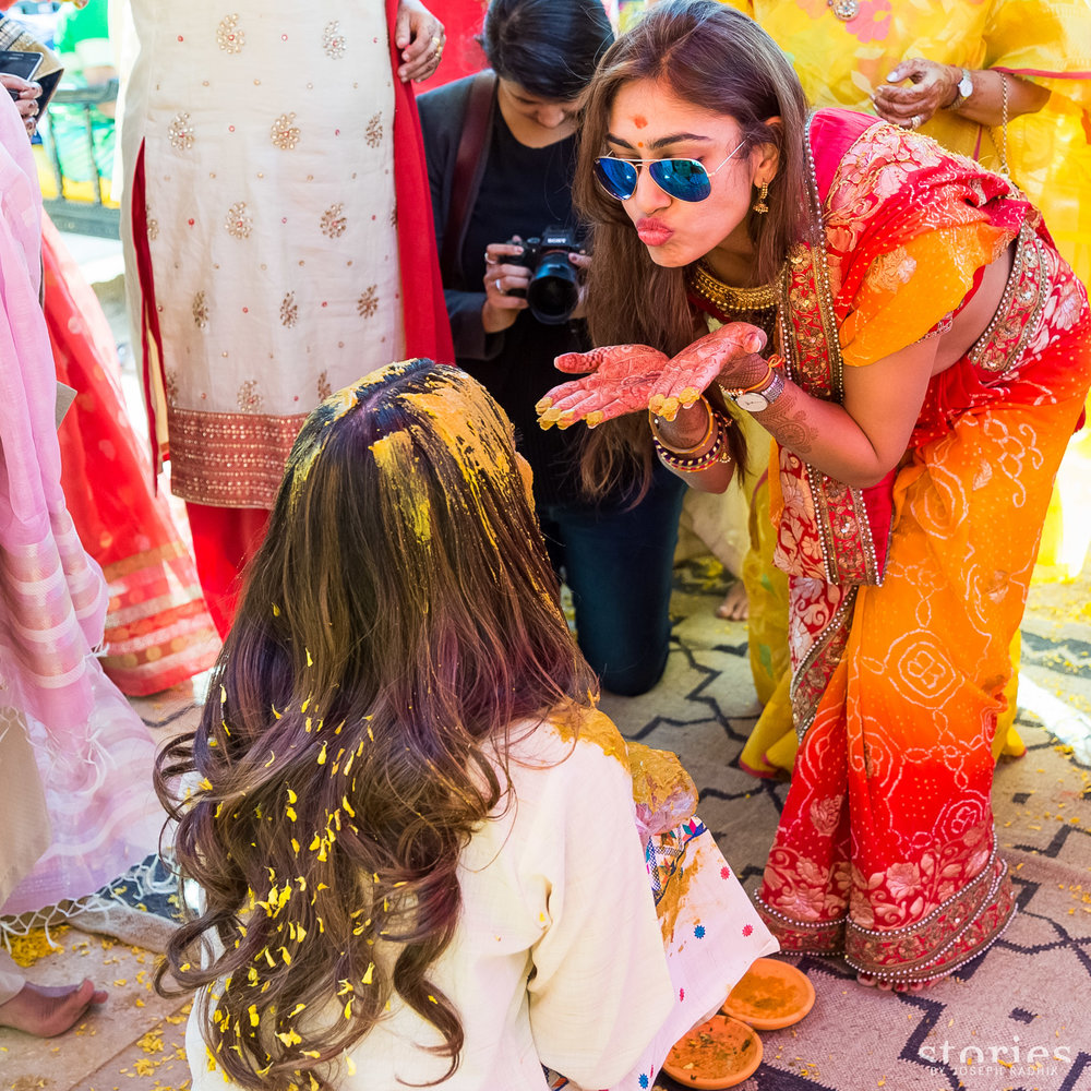 Suryagarh jaisalmer wedding hairstyles