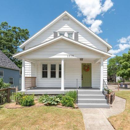 Open house tomorrow!  Welcome to 1319 Boston Street SE, Grand Rapids! +3 bedrooms +2 bathrooms +Listed for $149,900 I will personally be hosting an open house this Saturday, June 10, from 12-1:30 p.m. This home is sure to sell fast as well - make sure to mark your calendar if you picture yourself in this home!