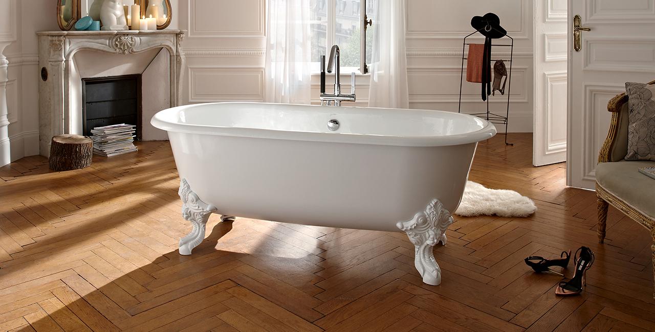 Bathrooms — Kingfisher Enamelling