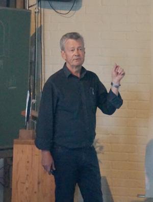 Bent Nielsen - Associate Professor, Chinese Philosophy, University of Copenhagen