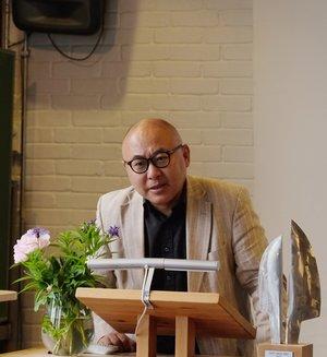 Zhang Lifen - Professor of Journalism, Fudan University