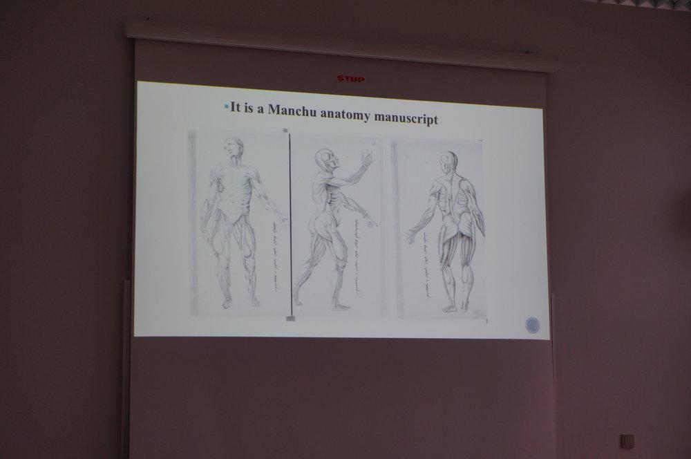 Slide from prof. Xi's presentation