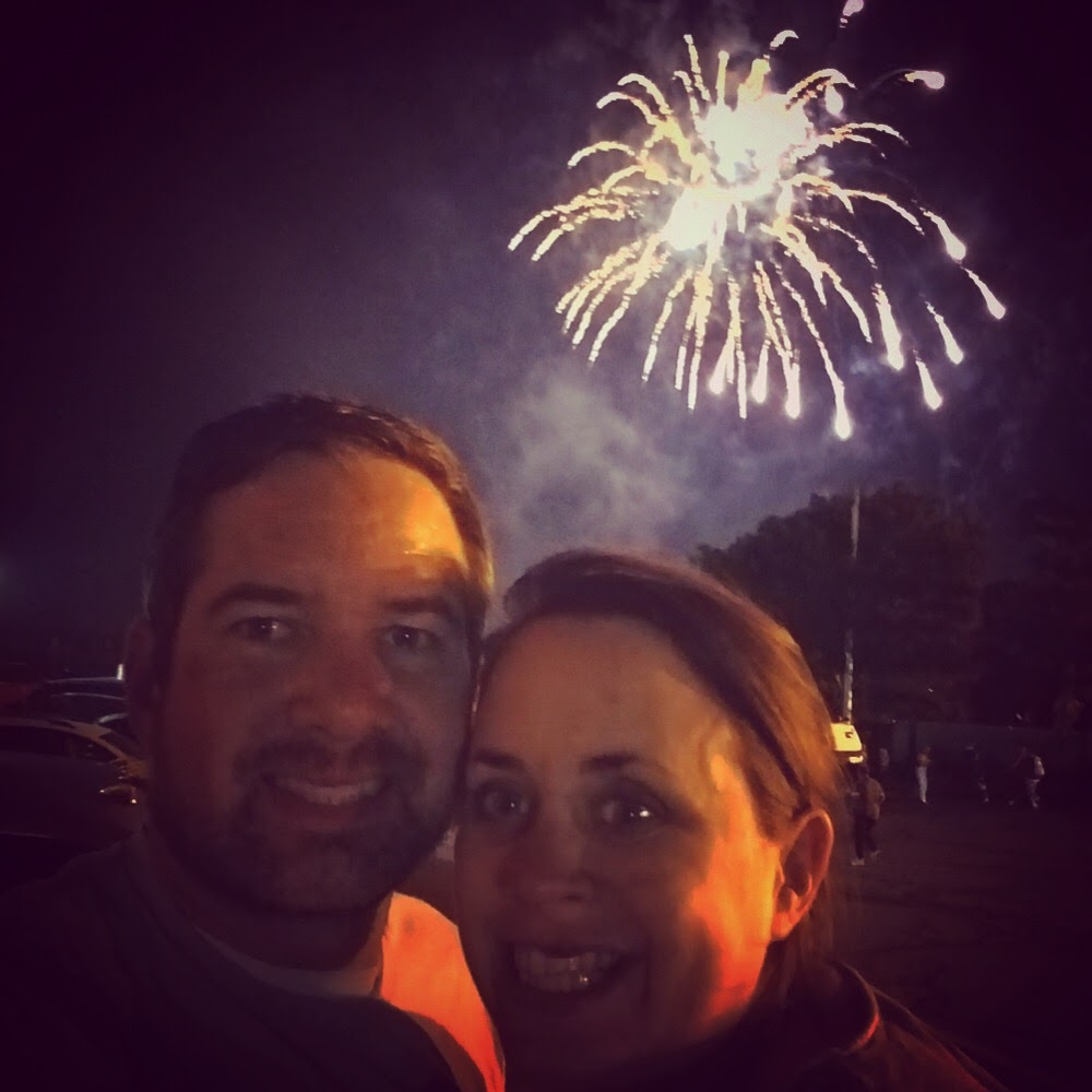 4th of July in Stoughton