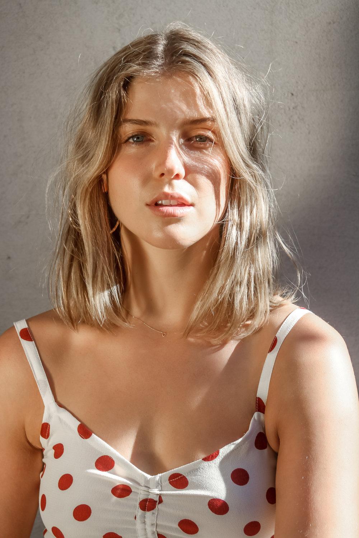 Cassie J - Portfolio