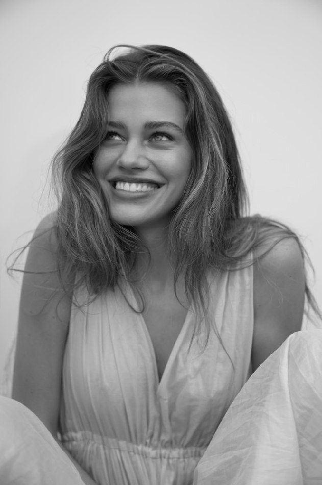 ISABELLA ANDREEVA - SYDNEY - PRISCILLAS