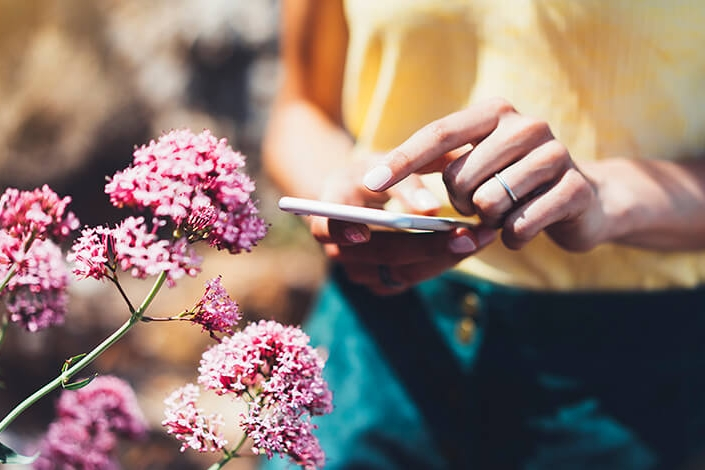 VIRTUAL GROUP PROGRAM: CREATING A LIFE OF PURPOSE - An 8-week virtual group retreat for women who are seeking more focus, balance, and energy in their life.