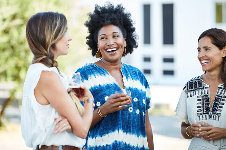 WOMEN'S WELLNESS CIRCLES - Connect with other women and be guided into greater self-inquiry and self-love through monthly Wellness Circles virtually and locally in Austin, TX.