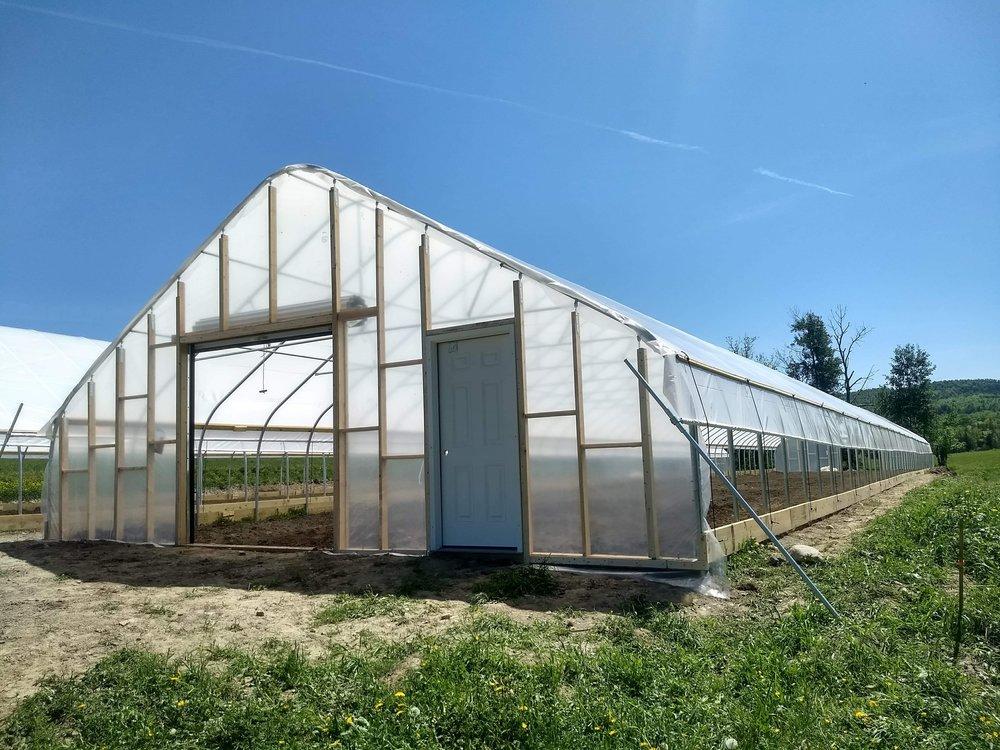 Ledgewood Frame - Ardelia Farm