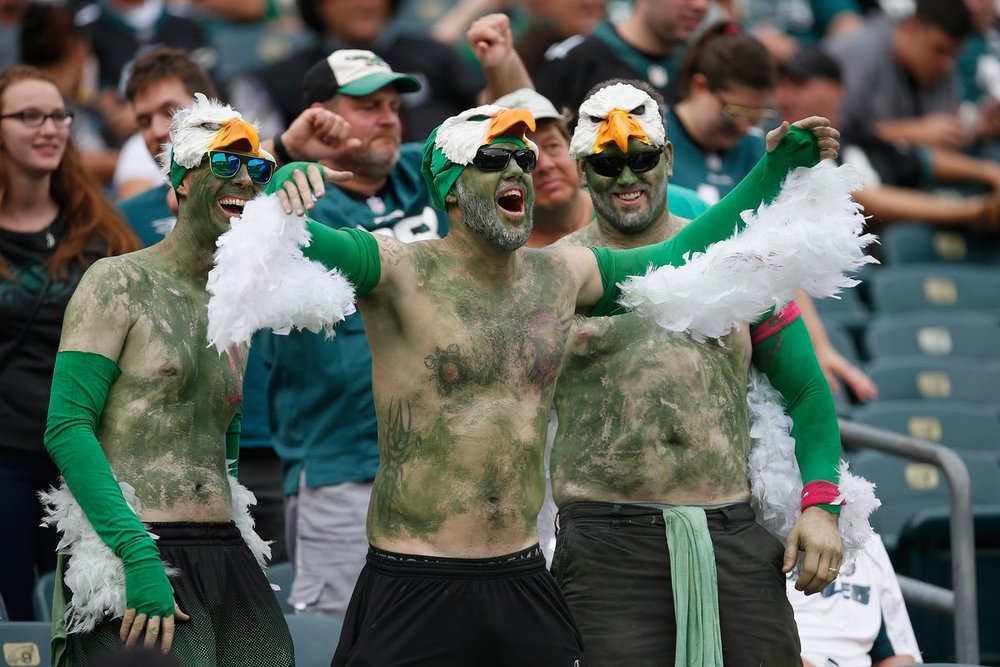"""Not Okay"" with Something vs ""Anti"" Something... - ...and using Super Bowl LII teams as an example"