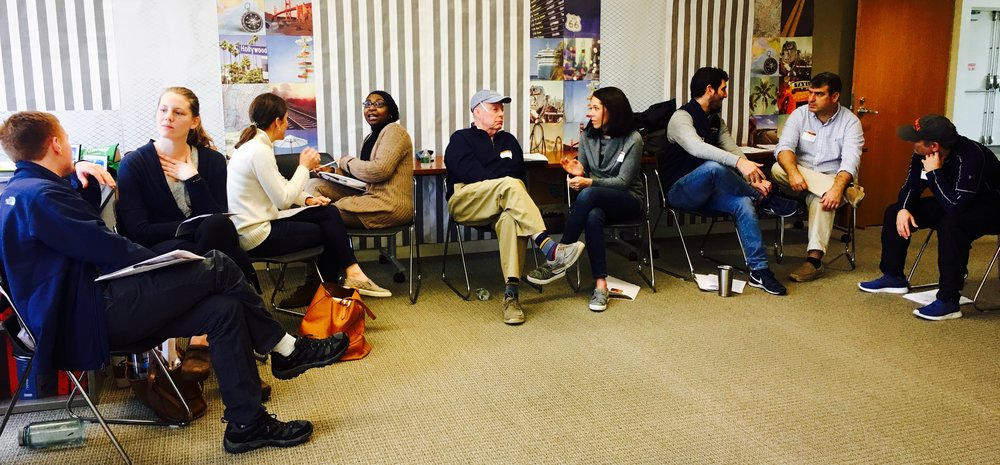 Diversity, Equity & Inclusion Conference workshops on Class - 2018, Greenwich Country Day School, CTSee more