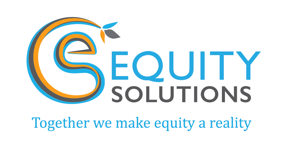 Together we make equity a reality