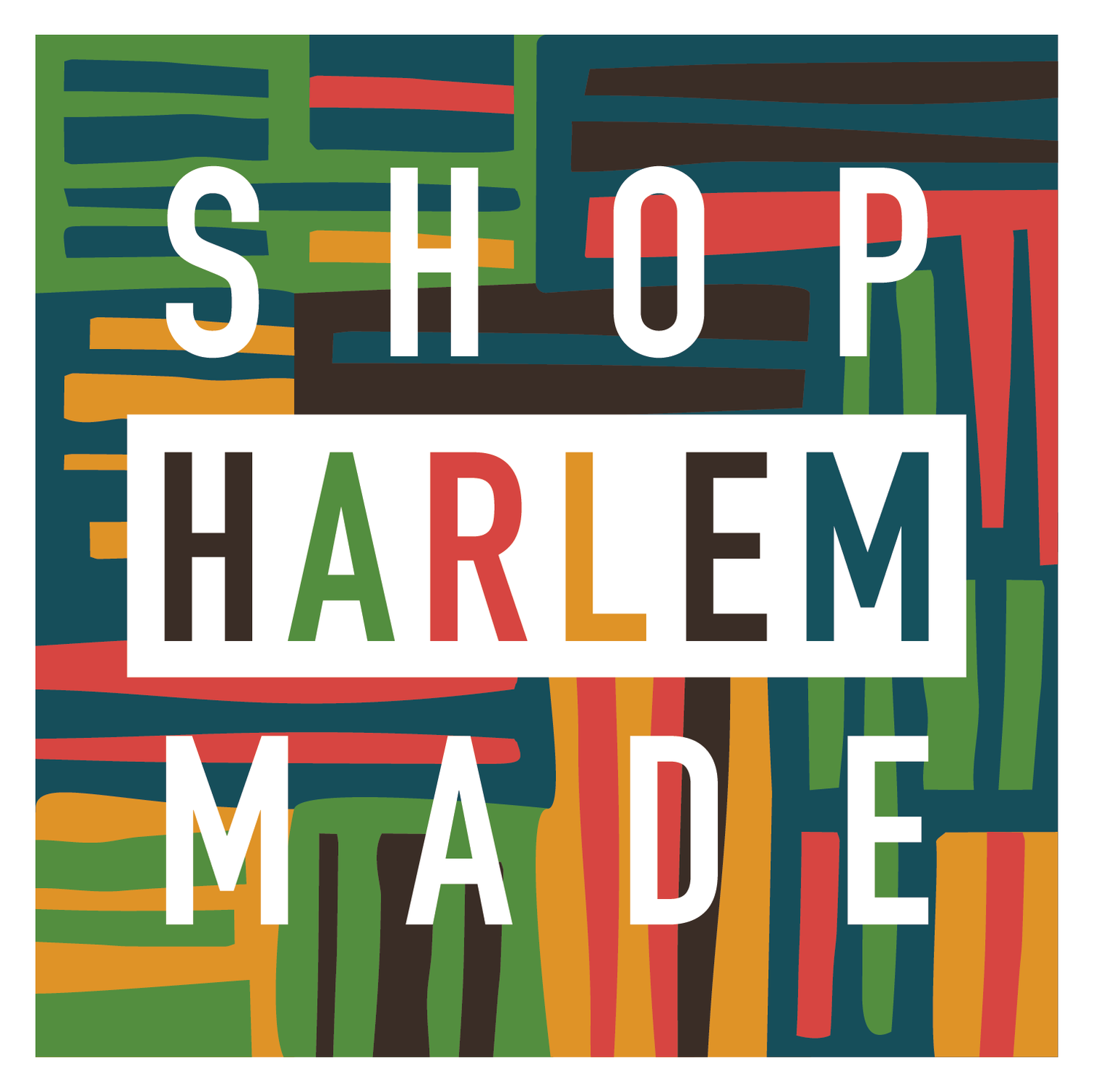 Shop Harlem Made