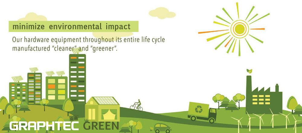 Data logger, datalogger, temperature logger Environmental Impact Cleaner Greener