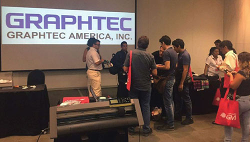 Graphtec America, Vinyl Cutter, Vinyl Cutter Machine, Vinyl Cutting Machine, Vinyl Printer Cutter