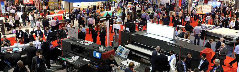 SGIA EXPO SPECIALTY PRINTING IMAGING TECHNOLOGY EXHIBITION EXPO GRAPHTEC AMERICA
