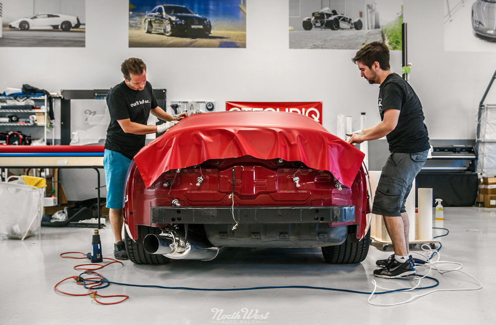 Toyota-Supra-Turbo-wrapped-matte-red-avery-vehicle-wrap-NWAS-8.jpg