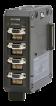 GRAPHTEC DATA LOGFER PLATFORM GL7000 GL7-CDB DC STRAIN MODULE