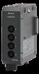 GRAPHTEC DATA LOGFER PLATFORM GL7000 GL7-L/P LOGIC PULSE MODULE