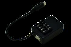 Thermistor input terminal (GS-4TSR)