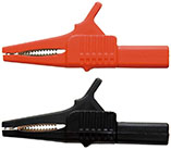 Alligator clip (middle) RIC-145