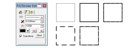 Vinyl Cutter Cutting Plotter Graphtec Pro Studio Lines Pattern.jpg