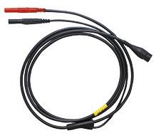 Input Cable, Banana - BNC RIC-147