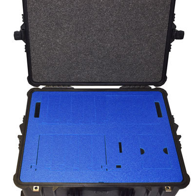 Graphtec Instrument GL7000 Pelican Case B-536US-7000