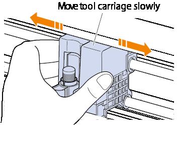 Desktop Cutter Small Cutting plotter Graphtec CE Lite-50