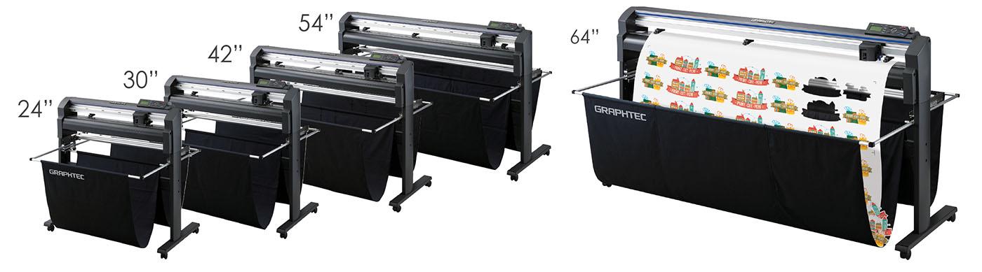 FC8600 Series | Graphtec America, Inc