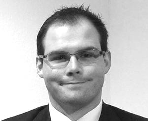 Caspar Guggenbühl Investment Manager