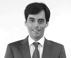 Fernando Peres Ferreira   Investment Manager