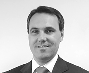 Nuno Macedo   Investment Manager
