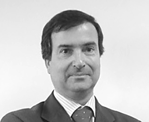 Miguel Barbosa Investment Director