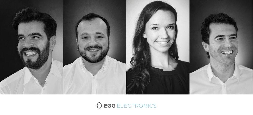 Team EGG