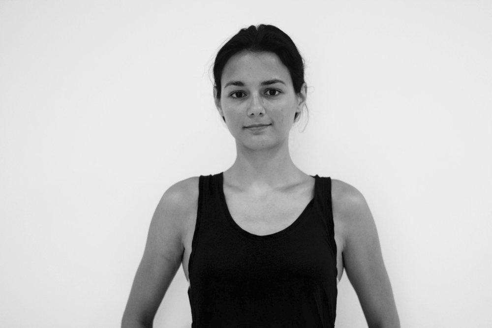 Gabrielle Ferrara