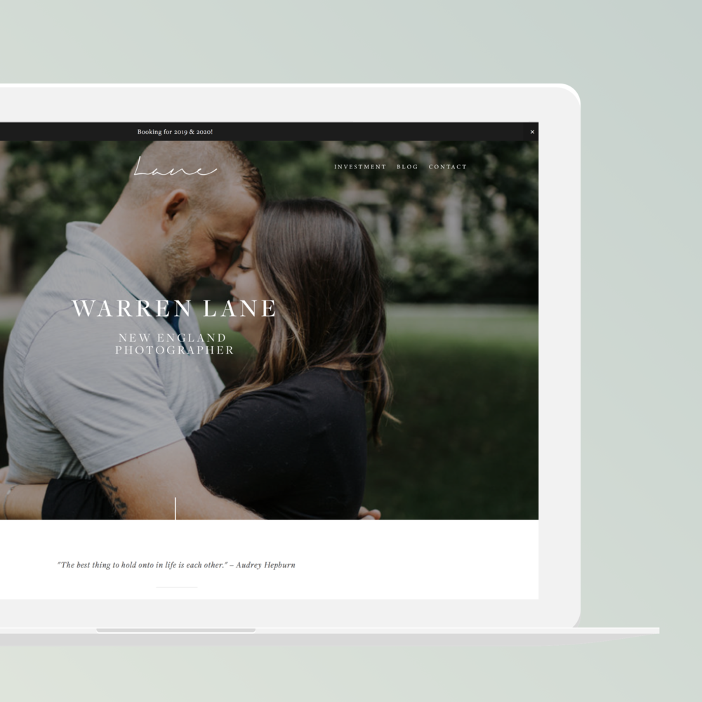 Website  | Warren Lane Photography