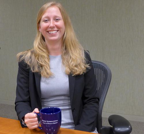 Brooke Rottet  Georgetown University  LinkedIn