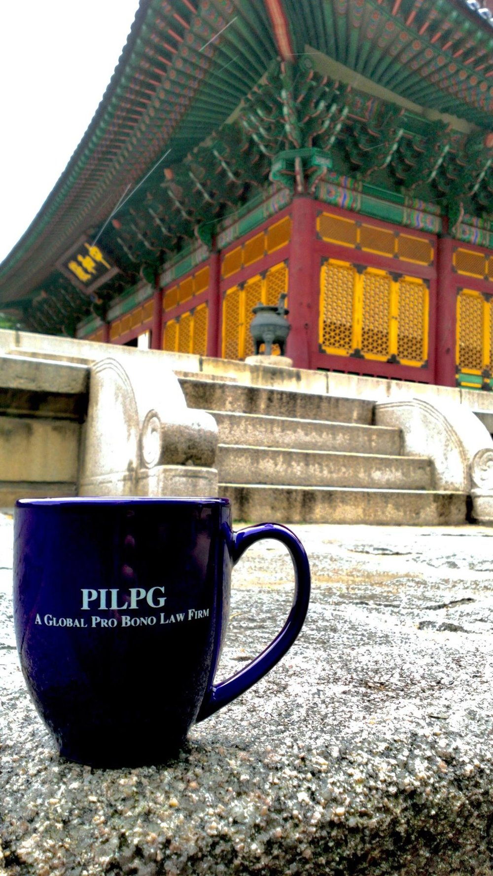 TEA WITH PILPG PODCASTS -