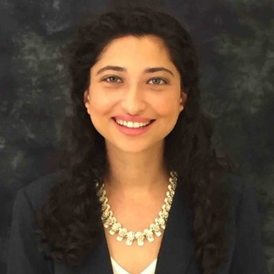 Nadeen Saqer  Senior Research Associate  LinkedIn