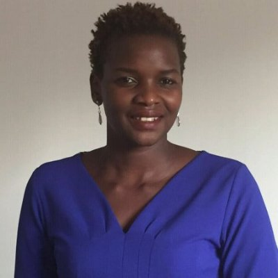 Catherine Aate  South Sudan - Program Manager  LinkedIn