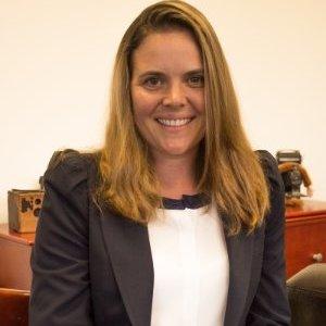 Bridget Rutherford  Vice President of Programs  LinkedIn