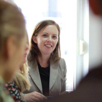Lauren C. Baillie  Senior Counsel  LinkedIn