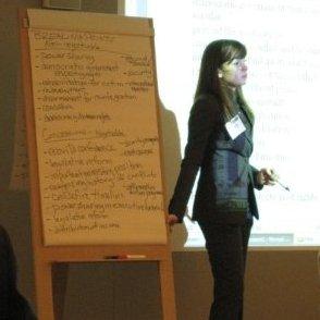 Christina Sheetz  Program Director  LinkedIn