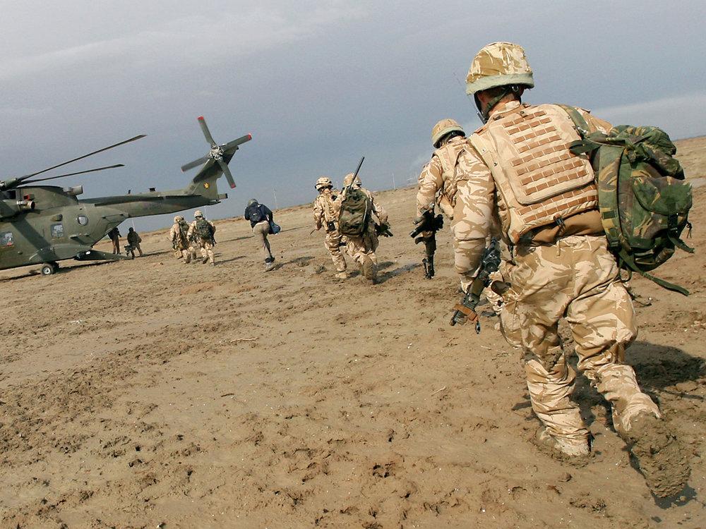 2012: Iraq