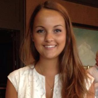 Samantha Croy  George Washington University  LinkedIn