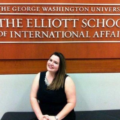 Abbie Martin  George Washington University  LinkedIn