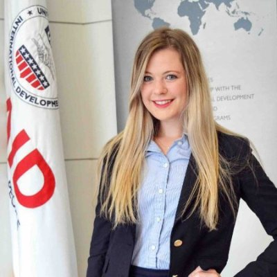 Jessica McHale  American University  LinkedIn